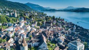 Swiss VC report