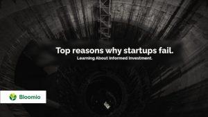 Startup failure, title image