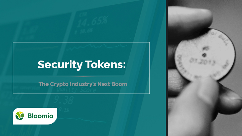 Title Security tokens