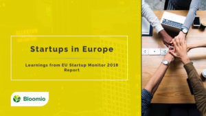 Startup in Europe