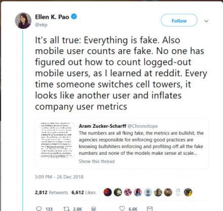 Ellen K Pao Twitter