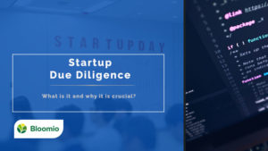 Startup Due Diligence