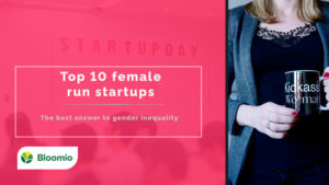 Title for top 10 female startups