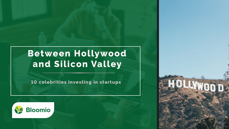 Between Holliwod and Silicon Valley - Title