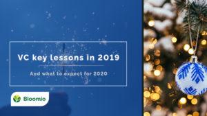 VC key lessons - blog article